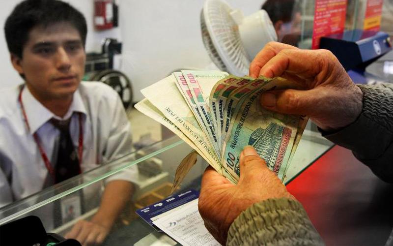 Fragilidad económica: urge tomar medidas