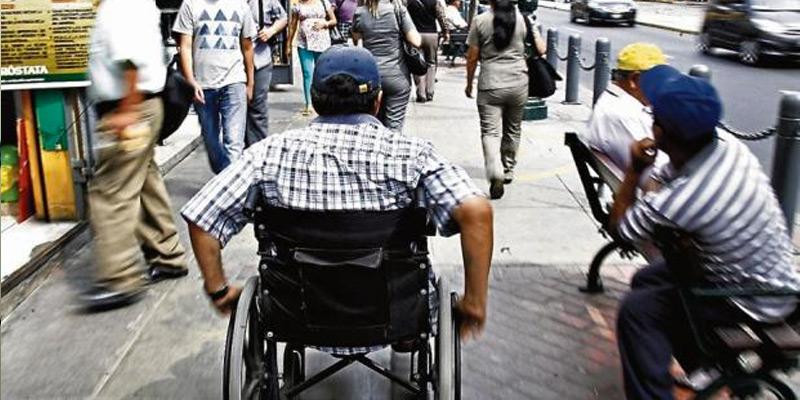 Pensión de invalidez fue de S/1,597 en 2017