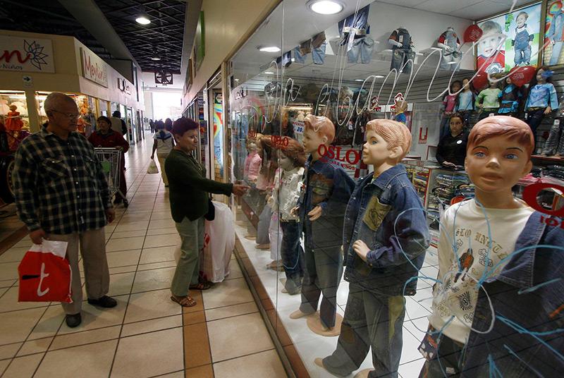 Semana del Consumidor inicia hoy en Alameda de la Municipalidad de Los Olivos